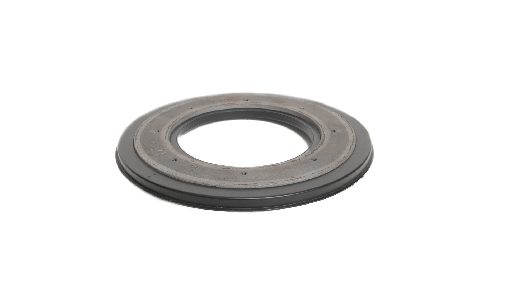 image of an industrial elastomer
